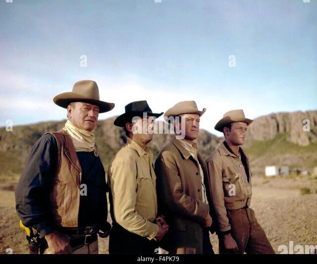 the sons of katie elder 1965