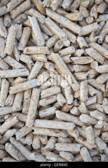 biomass wood pellets stock photos biomass wood pellets. Black Bedroom Furniture Sets. Home Design Ideas