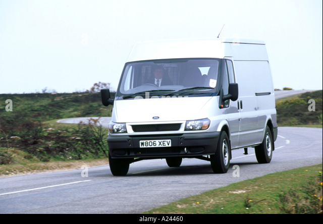 Ford Van Stock Photos Amp Ford Van Stock Images Alamy