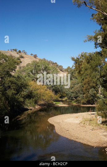 Tumut Australia  City pictures : Tumut River near Brungle Gundagai Tumut Road New South Wales Australia ...