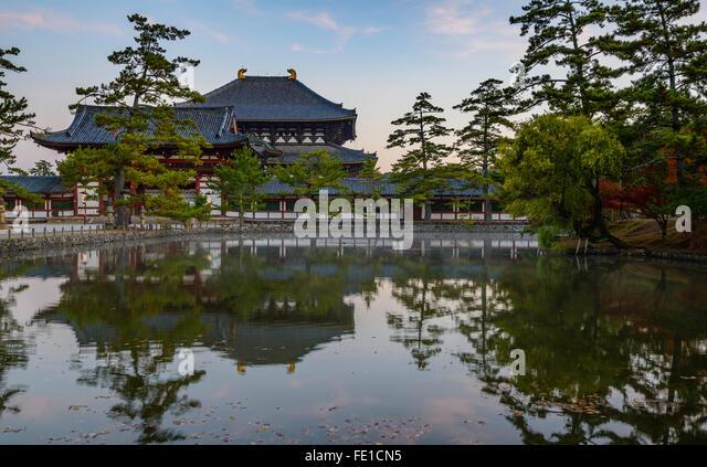 Nara Japan Stock Photos & Nara Japan Stock Images - Alamy