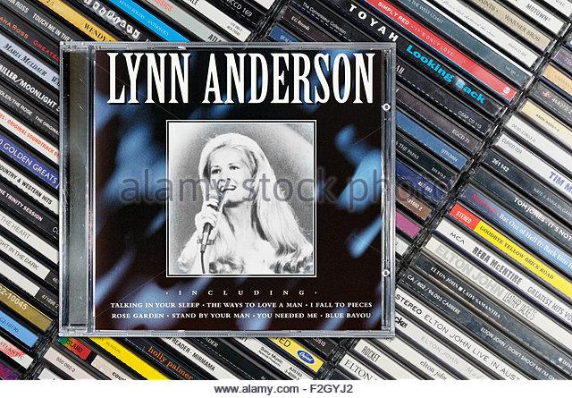 Lynn Anderson Stock Photos Lynn Anderson Stock Images