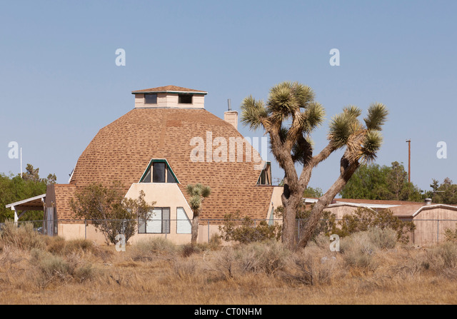Geodesic stock photos geodesic stock images alamy - The geodesic dome in connecticut call of earth ...