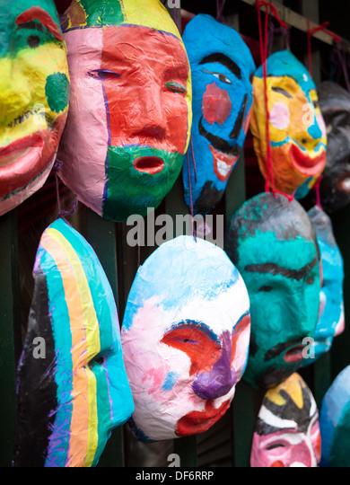Colourful Drama Masks | www.pixshark.com - Images ...