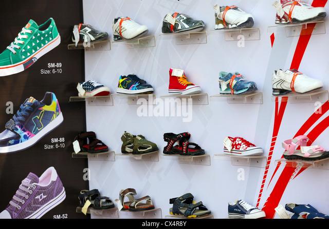 Sports Shoe Shop Grimsby