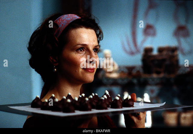 Chocolat Film Stock Photos & Chocolat Film Stock Images - Alamy