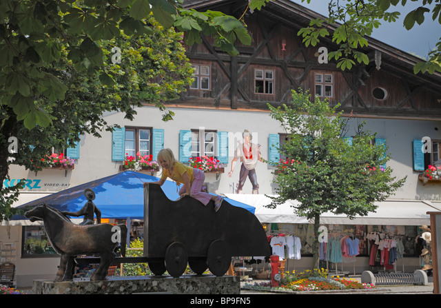 Property For Sale In Oberammergau Germany