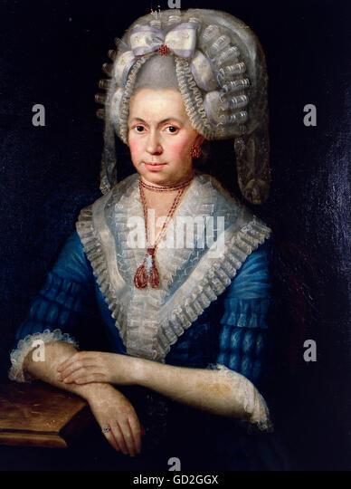 th century w wig stock photos th century w wig stock  old w 18th century stock image