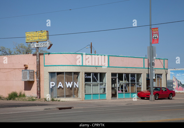 Pawn shops stock photos pawn shops stock images alamy for Jewelry pawn shops birmingham al