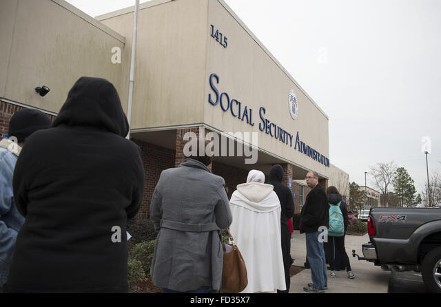 Social security office usa stock photos social security - Local social security administration office ...