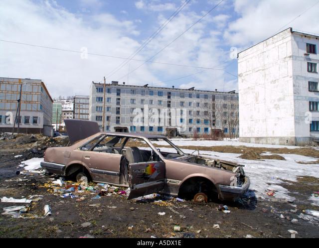 Soviet Era Housing Stock Photos Soviet Era Housing Stock Images Alamy