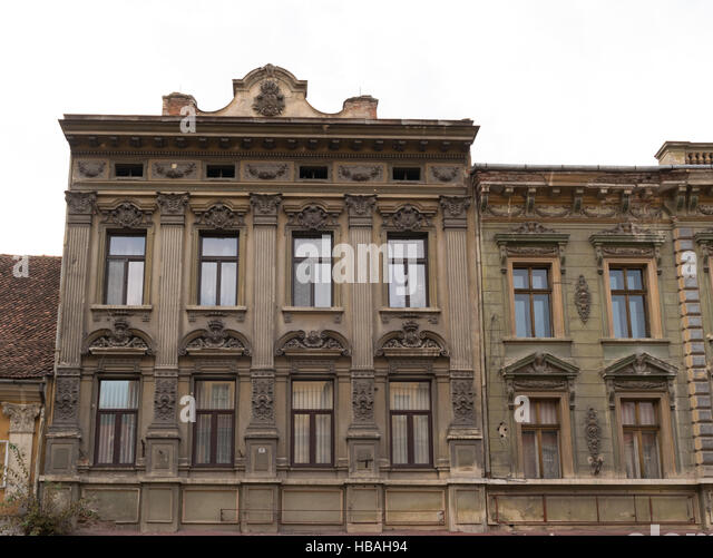 Neoclassical motif stock photos neoclassical motif stock - Romanian architectural styles ...