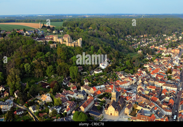 Chevreuse stock photos chevreuse stock images alamy for Parc naturel yvelines