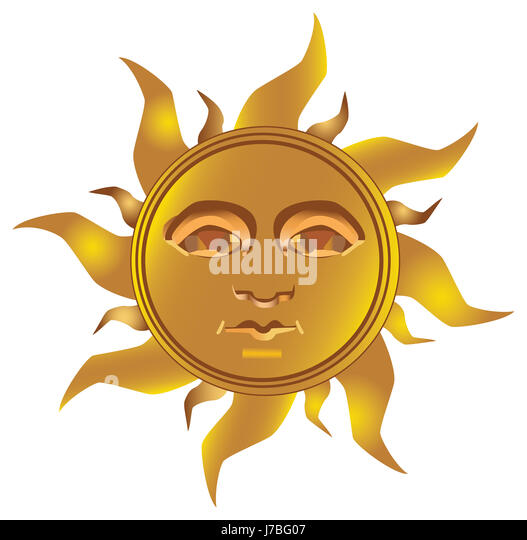 Inca Gold Cut Out Stock Images Pictures Alamy
