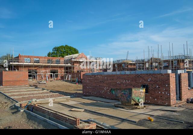 New Build Homes Liverpool City Centre