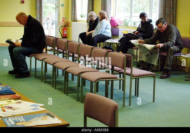 Doctors Surgery Waiting Room Chairs