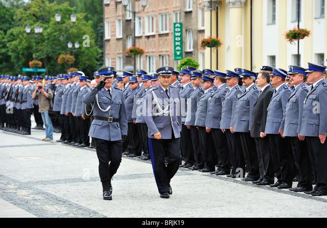 I wish I joined the polish police ;)