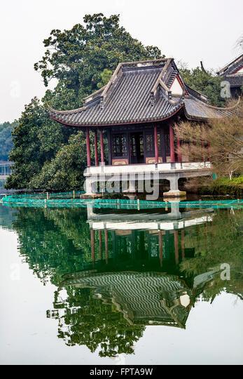 Chinese Pavilion Stock Photos Chinese Pavilion Stock Images Alamy