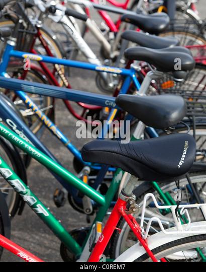 Multiple bikes stock photos amp multiple bikes stock images alamy