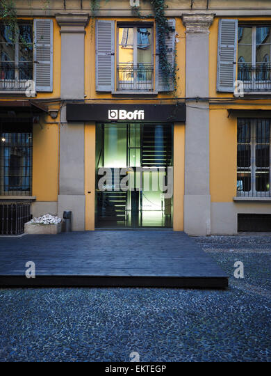 Boffi berlin image may contain table and indoor with for Berlin furniture stores