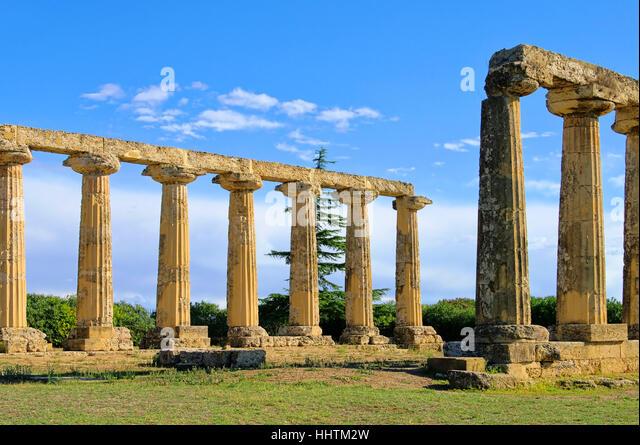 Hera Greek Stock Photos & Hera Greek Stock Images - Alamy