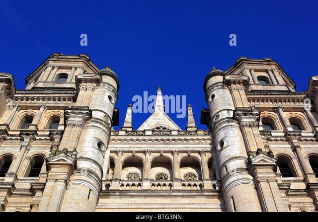 Dijon town stock photos dijon town stock images alamy for Dijon architecture