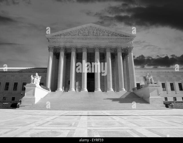 united states constitution and supreme court Supreme court of the united states, final court of appeal and final expositor of  the constitution of the united states within the framework of.