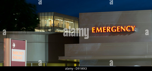 Heart Of The Rockies Regional Medical Center Emergency Room