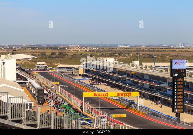 Formula 1 Circuit Stock Photos Amp Formula 1 Circuit Stock