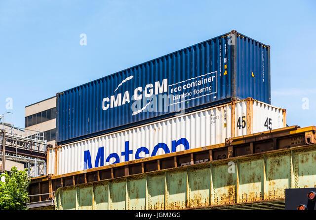 Cma Cgm Stock Photos Amp Cma Cgm Stock Images Alamy