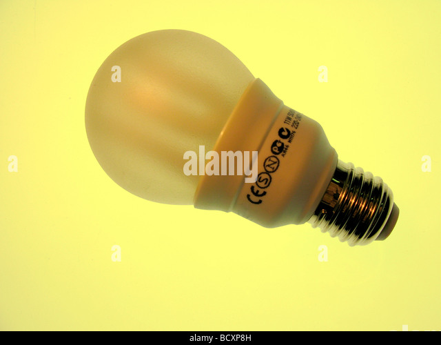 Low Energy Lights Stock Photos Low Energy Lights Stock Images Alamy