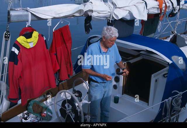 Foul weather gear stock photos foul weather gear stock for Foul weather fishing gear