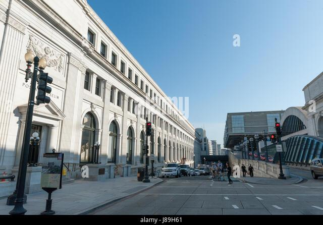Postal Square Building  Massachusetts Avenue Washington Dc