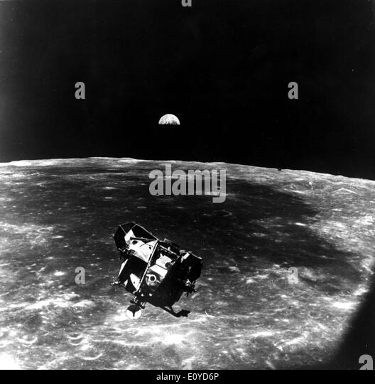 how did the apollo mission change Apollo 11 on it's way to change the world  i was at a little league party, watching the moon landing after our last game of the season.