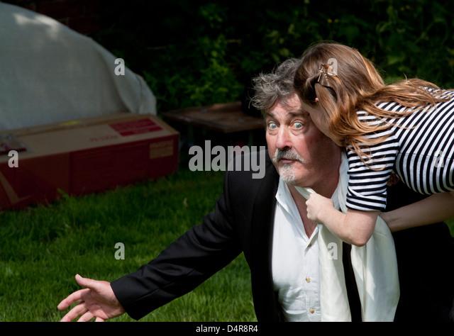 Older dult amateur