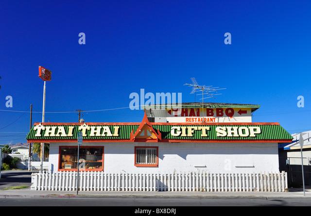 Thai Food West Las Vegas