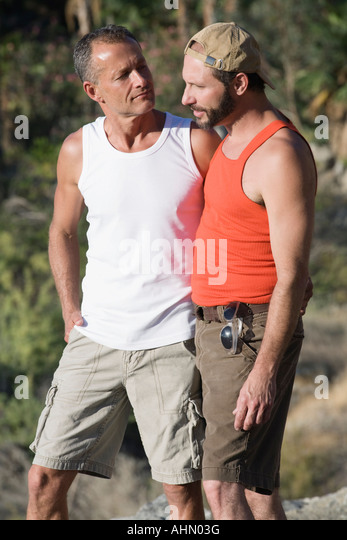 Mature Gay Couples Pictures