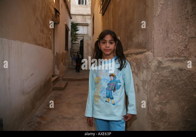 amman jordan girls