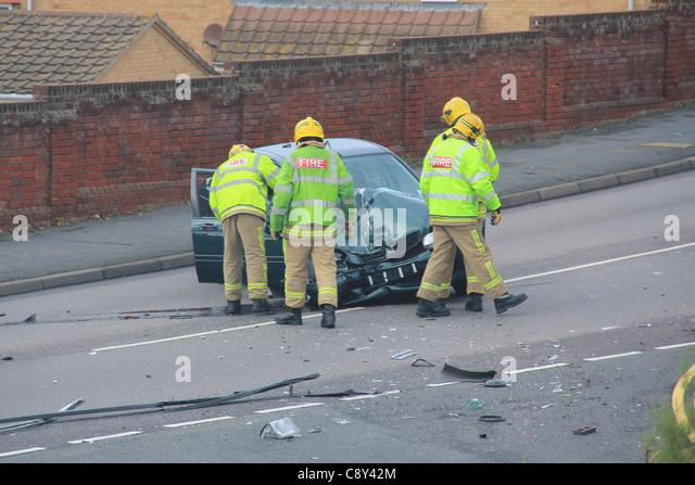 Car Accident Claim Time Limit Uk