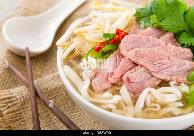 how to make beef pho stock