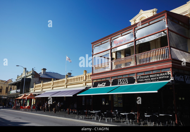South Beach Bar And Grill Fremantle