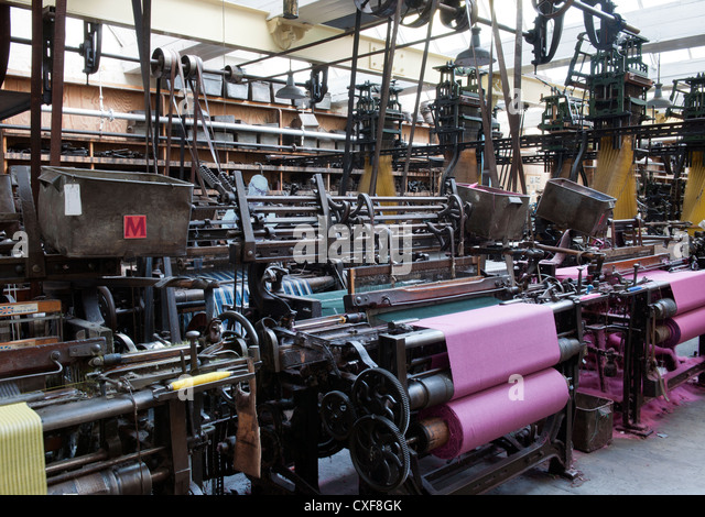 Weaving Shed Uk Stock Photos Amp Weaving Shed Uk Stock