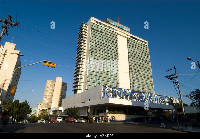 Hotel Habana Libre Stock Photos & Hotel Habana Libre Stock ...