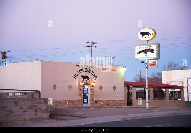 Black Cat Bar Arizona