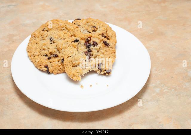 how to make raisin cookies homemade