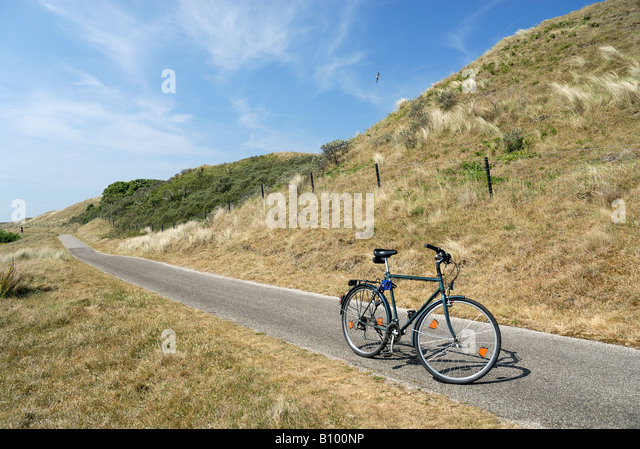 Holland Bike Riding Stock Photos & Holland Bike Riding ...
