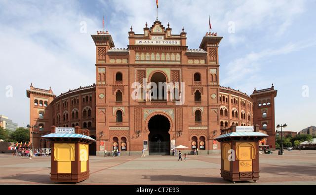 Las Ventas Stock Photos & Las Ventas Stock Images - Alamy