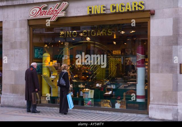Lucky Strike cigarettes Florida