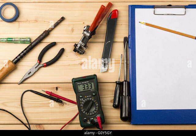 electrical hardware tools stock photos electrical hardware tools stock images alamy. Black Bedroom Furniture Sets. Home Design Ideas