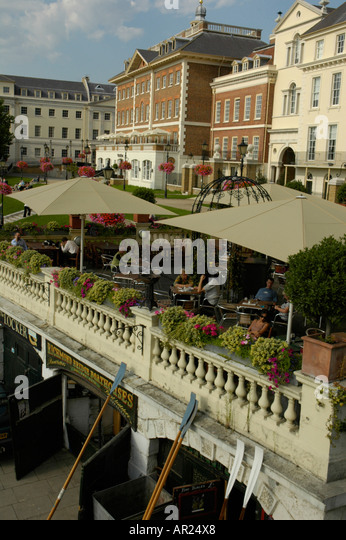 England london surrey river waterfront stock photos for 22 river terrace building link